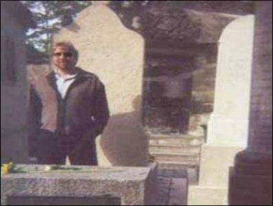 Ghost Pictures: Jim Morrison Ghost Pictures - Mostly ...