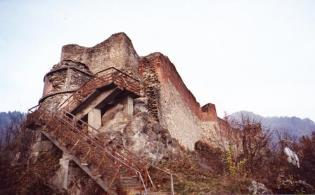 The Real Castle Dracula - Mostly GhostsMostly Ghosts